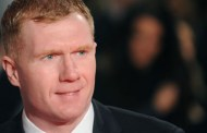 Scholes impressed by United midfielder
