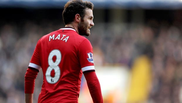 Mata admits that he agrees with the fans' opinions