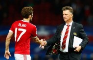 LVG gives squad update ahead of Tottenham clash