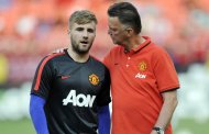 LVG gives Shaw update & promises attack against CSKA