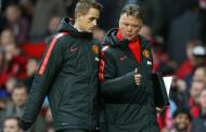 Van Gaal thinks that Januzaj made a mistake