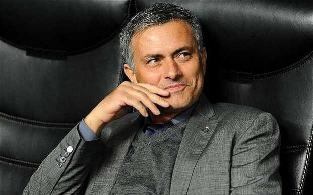 Mourinho eyeing summer overhaul at Manchester United