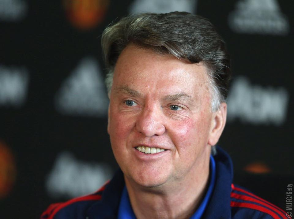 LVG gives squad update ahead of Aston Villa
