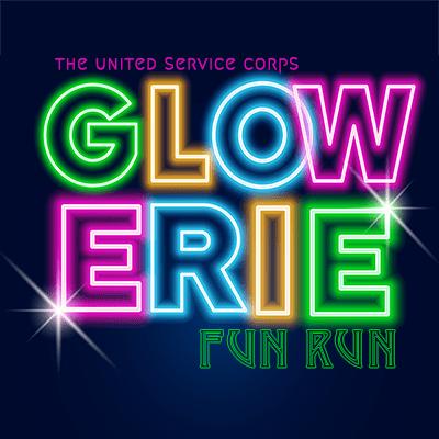 Glow Erie 5K Fun Run and Walk