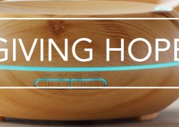 Giving Hope Diffuser