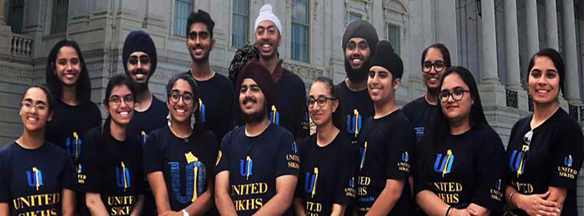 Advocacy And Humanitarian Aid Academy (AHAA) UNITED SIKHS