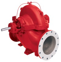 8100 Series Fire Pump - Xylem Applied Water Systems ...