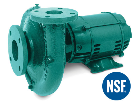 Marlow Series - 530 Series Swimming Pool Pumps - Xylem Applied
