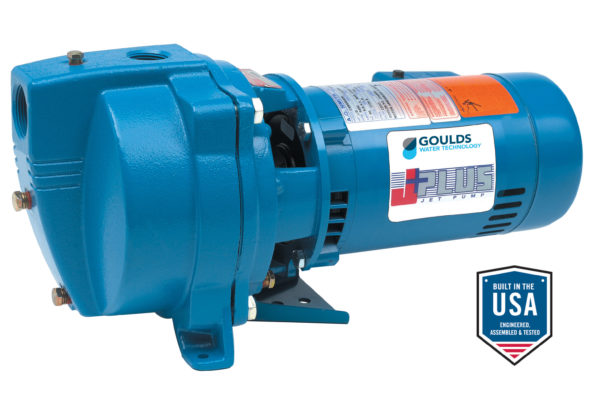 JS Plus, JSZPlus - Xylem Applied Water Systems - United States