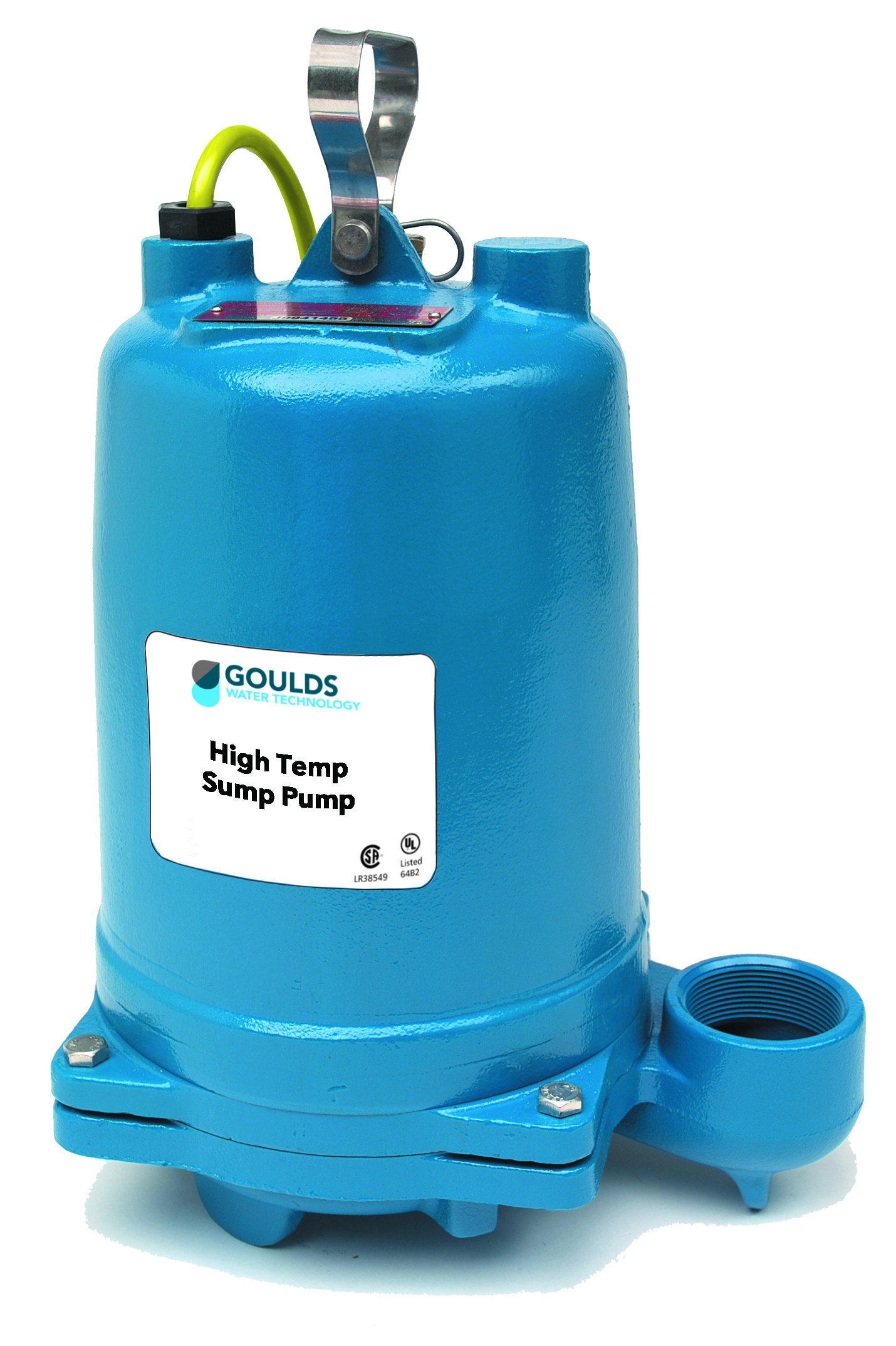 Pump Water High Temp Sump Pump Xylem Applied Water Systems United States