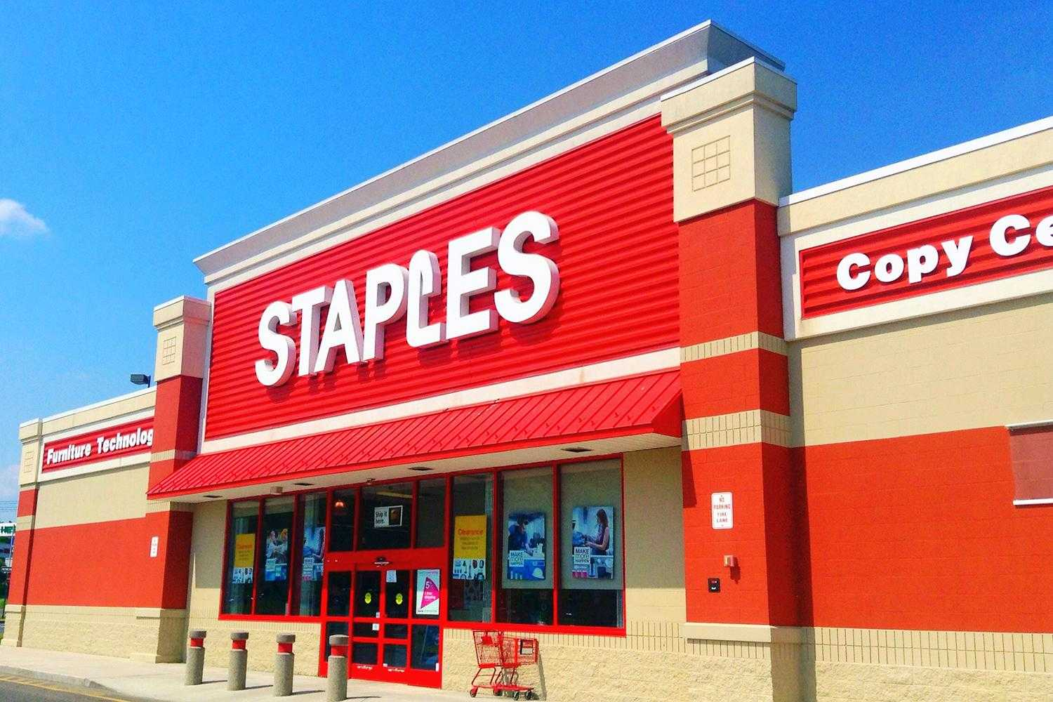 Office Store Near Me Staples Office Supply Store Near Me United States Maps