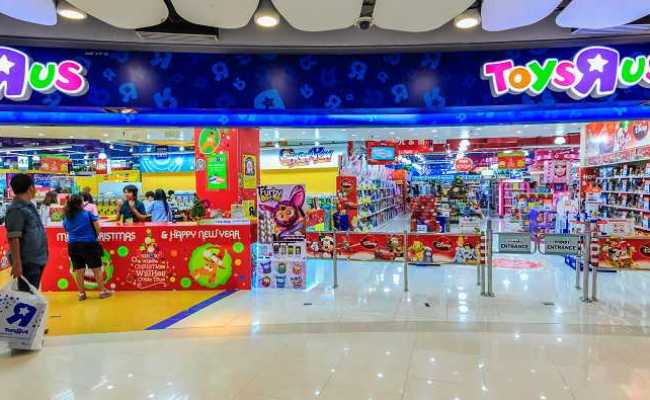 Toys R Us Locations Near Me United States Maps