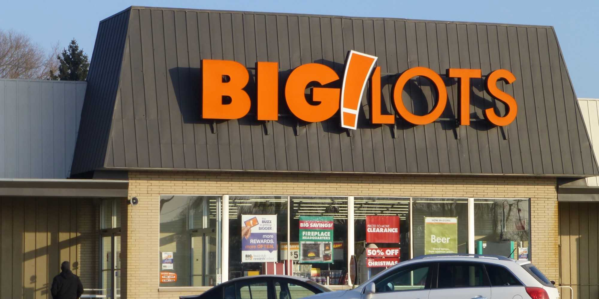 Big Lots Big Lots Store Holiday Hours Opening Closing In 2017 United
