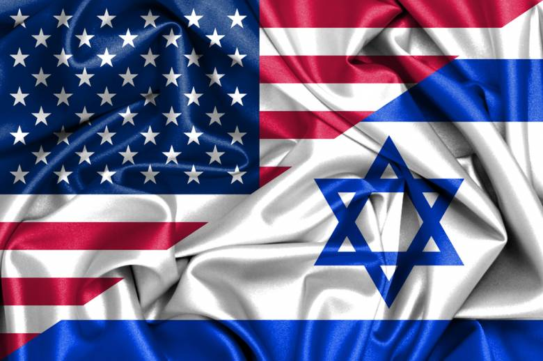 Israel Flag Wallpaper Hd La Inquebrantable Alianza Entre Israel Y Estados Unidos