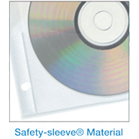 Safety-sleeve