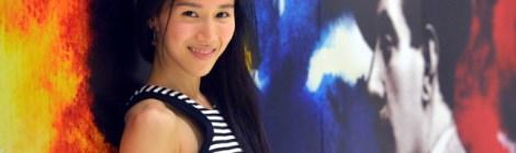 ソ・ヒ(ヒー・セオ)「韓国人初タイトルはプレッシャーではないです」