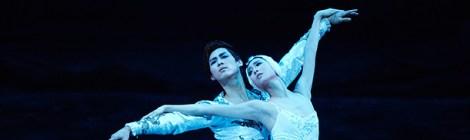 ユニバーサル・バレエ『白鳥の湖』