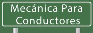 Boton Mecánica para Conductores