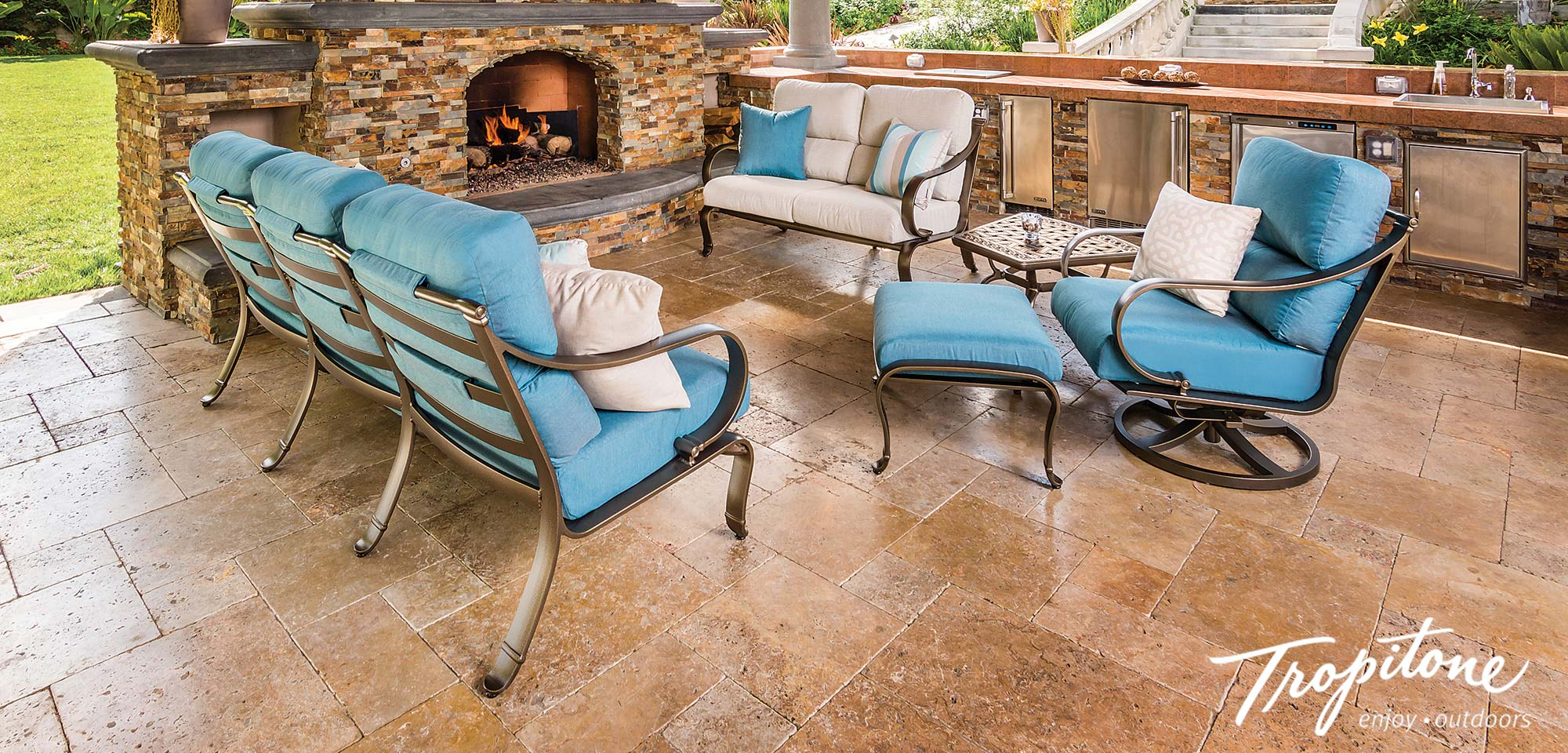 Patio Torino Patio Furniture Outdoor Patio Furniture Sets