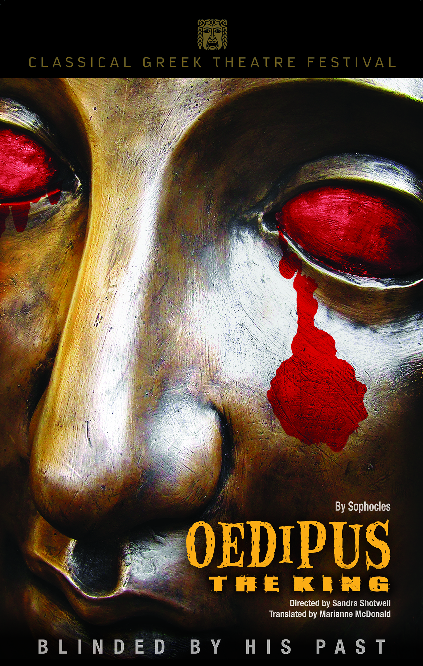 When Was Oedipus The King Written