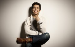 David Archuleta is performing with BYU performing groups during this year's BYU Spectacular. Archuleta is a popular musician in the LDS community. (Courtesy of David Archuleta)