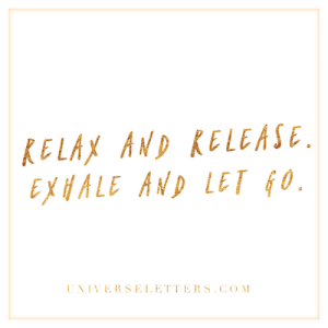 relax-and-release