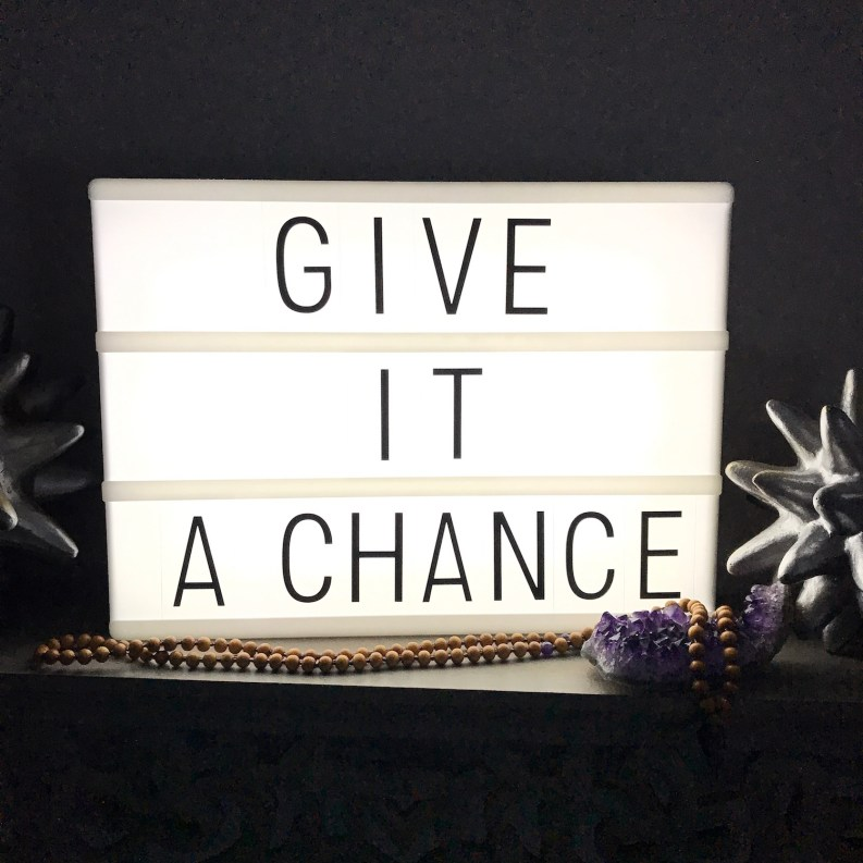 give-it-a-chance