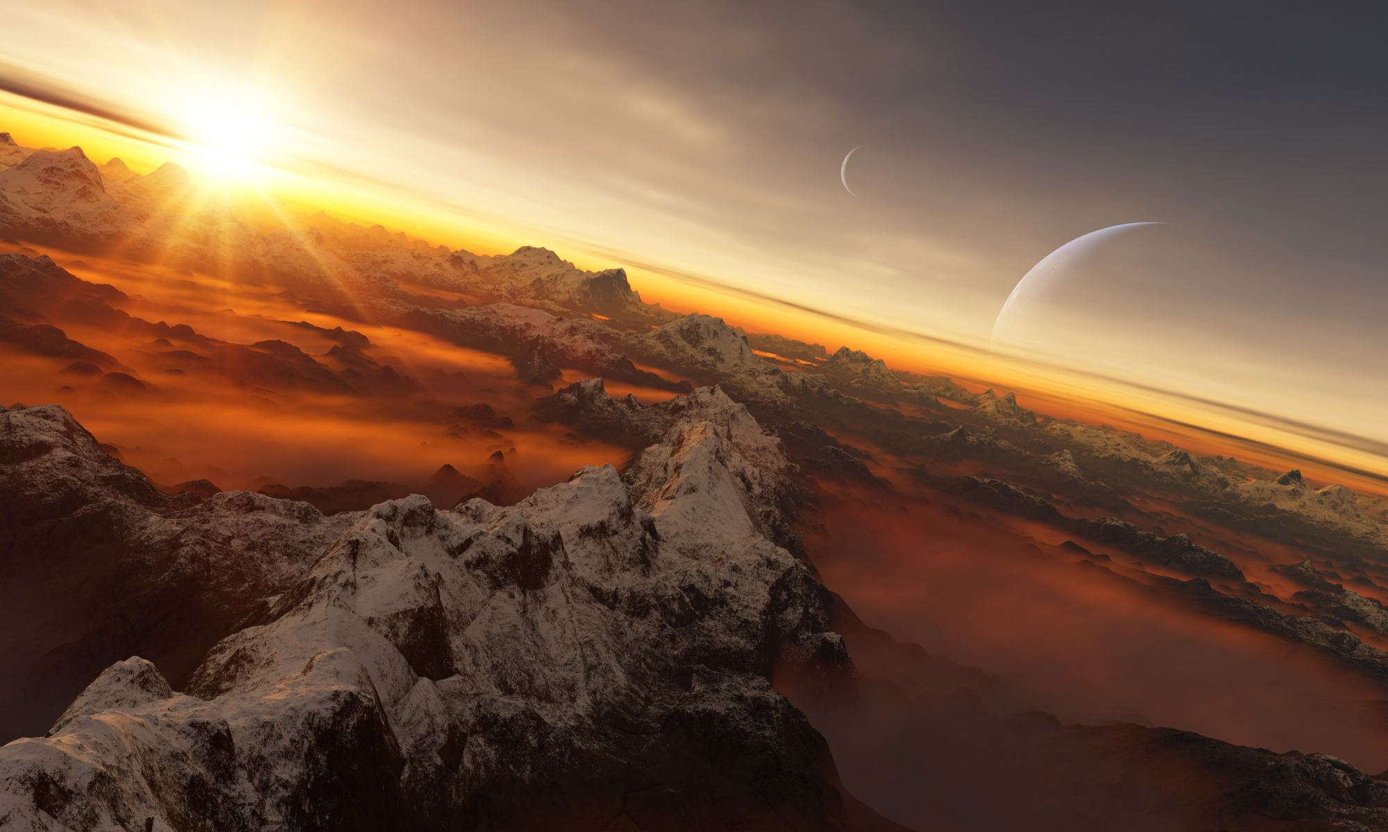 / Name Competition Will Let You Name An Exoplanet Universe Today