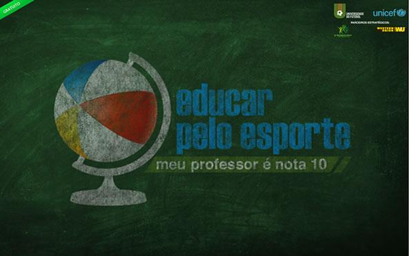educarPeloEsporte