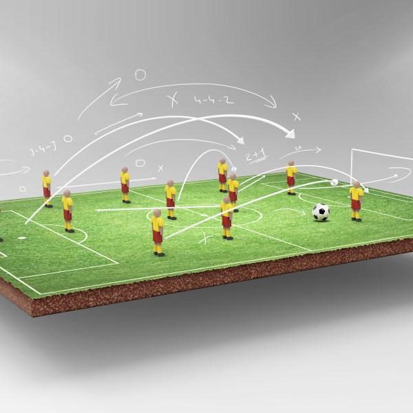 Desenv. Modelo de Jogo