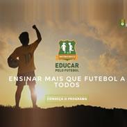 Educar pelo Futebol