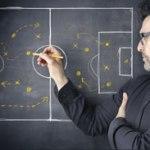 Tática no Futebol