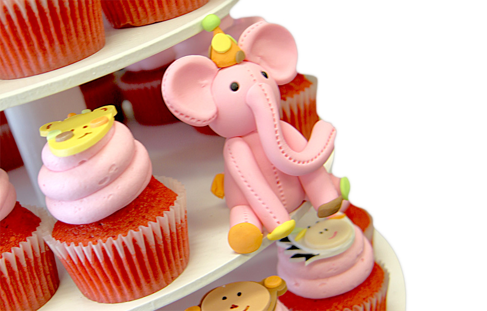 Red Velvet Cupcake Recipe From Pink Cake Box