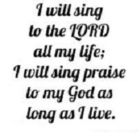 SingToTheLord