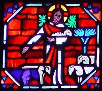 JesusTheGoodShepherd201x180