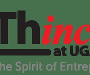 Thinc. Entrepreneurship initiative at UGA.