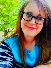 Alexandra Hamon, University of Oklahoma