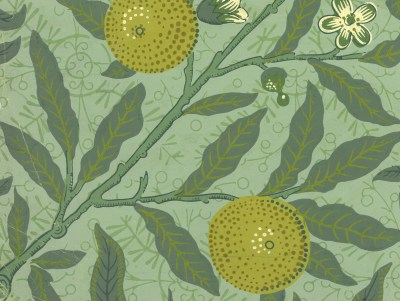 Friday Gem from the Stoddard – Templeton Design Archive: Sanderson Hand Printed Wallpapers ...