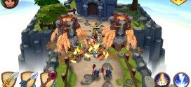 Royal Revolt, reconquista tu reino en este juego para Android