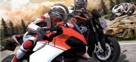 Súbete a la motocicleta que más te guste con Ride