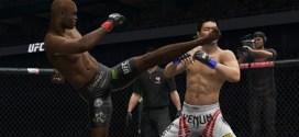Entra en el octágono con UFC the Game para dispositivos móviles