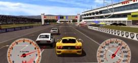 Juegos de conducir para experimentar la velocidad