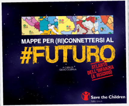 Atlante dell'infanzia a rischio SAVE THE CHILDREN