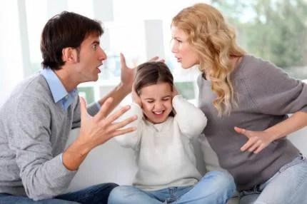 bambini e divorzio