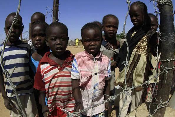 SUDAN-DARFUR-IDP-CONFLICT
