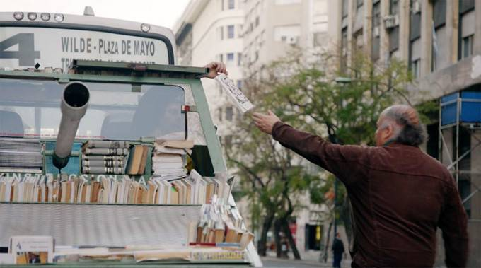raul-lemesoff distribuisce libri gratis