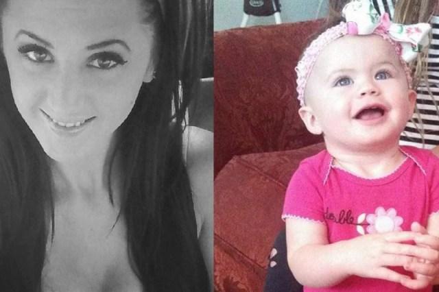 bambina salvata 18 mesi