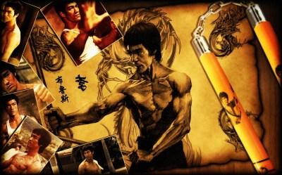 143 Bruce Lee Quotes – Universoul Awakening
