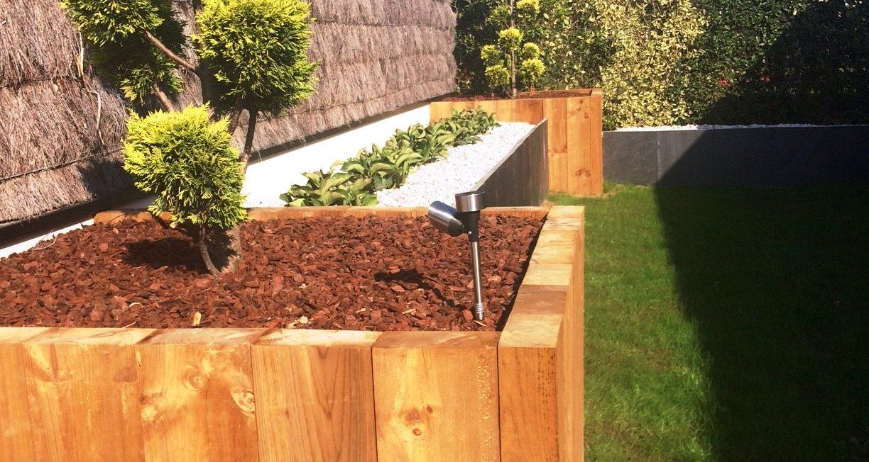 Jardin Terrasse | équipement Pour Les Salons De Jardin Balcons ...