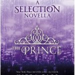Kiera Cass, The Prince (The Selection #1,5)